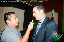 Toma de Protesta de CONAPE - Colima (88)