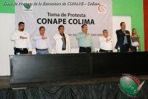 Toma de Protesta de CONAPE - Colima (9)