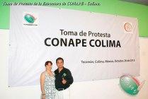 Toma de Protesta de CONAPE - Colima (90)