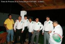 Toma de Protesta de CONAPE - Colima (94)