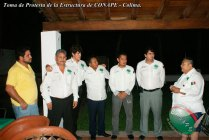 Toma de Protesta de CONAPE - Colima (95)