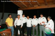 Toma de Protesta de CONAPE - Colima (98)
