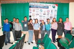 Tercera Asamblea Ordinaria de CONAPE, Acatlán de Osorio, Puebla (108)