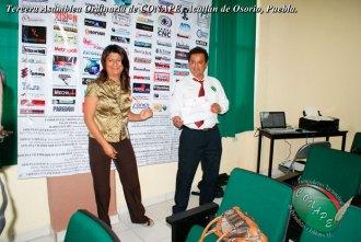 Tercera Asamblea Ordinaria de CONAPE, Acatlán de Osorio, Puebla (125)