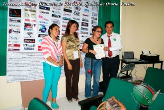 Tercera Asamblea Ordinaria de CONAPE, Acatlán de Osorio, Puebla (154)