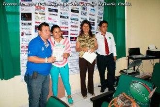 Tercera Asamblea Ordinaria de CONAPE, Acatlán de Osorio, Puebla (165)