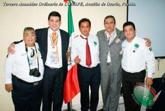 Tercera Asamblea Ordinaria de CONAPE, Acatlán de Osorio, Puebla (173)