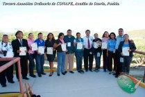 Tercera Asamblea Ordinaria de CONAPE, Acatlán de Osorio, Puebla (178)