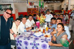 Tercera Asamblea Ordinaria de CONAPE, Acatlán de Osorio, Puebla (207)