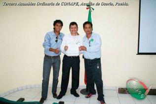 Tercera Asamblea Ordinaria de CONAPE, Acatlán de Osorio, Puebla (235)