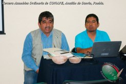 Tercera Asamblea Ordinaria de CONAPE, Acatlán de Osorio, Puebla (241)