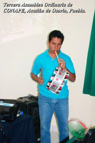 Tercera Asamblea Ordinaria de CONAPE, Acatlán de Osorio, Puebla (243)