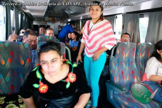 Tercera Asamblea Ordinaria de CONAPE, Acatlán de Osorio, Puebla (33)