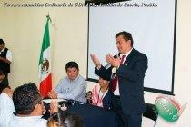 Tercera Asamblea Ordinaria de CONAPE, Acatlán de Osorio, Puebla (44)