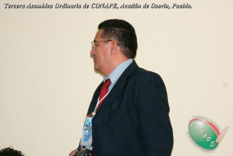 Tercera Asamblea Ordinaria de CONAPE, Acatlán de Osorio, Puebla (92)