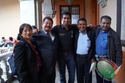 TOMA DE PROTESTA CONAPE - OAXACA 25 DE ENERO DEL 2014 (67)