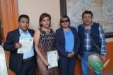 TOMA DE PROTESTA CONAPE - OAXACA 25 DE ENERO DEL 2014 (80)