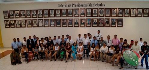 FOTOS DE LA PRIMERA ASAMBLEA INTERNACIONAL CONAPE 2014 EN COLIMA (14)