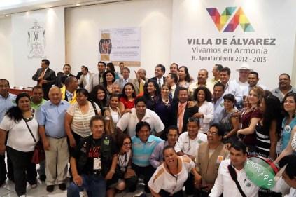 FOTOS DE LA PRIMERA ASAMBLEA INTERNACIONAL CONAPE 2014 EN COLIMA (195)