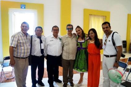 FOTOS DE LA PRIMERA ASAMBLEA INTERNACIONAL CONAPE 2014 EN COLIMA (28)