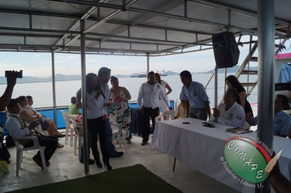 TOMA DE PROTESTA DE LA DELEGACIÓN DE CONAPE EN MANZANILLO, COLIMA (120)