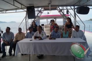 TOMA DE PROTESTA DE LA DELEGACIÓN DE CONAPE EN MANZANILLO, COLIMA (122)