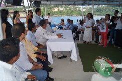 TOMA DE PROTESTA DE LA DELEGACIÓN DE CONAPE EN MANZANILLO, COLIMA (133)