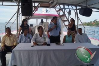 TOMA DE PROTESTA DE LA DELEGACIÓN DE CONAPE EN MANZANILLO, COLIMA (134)