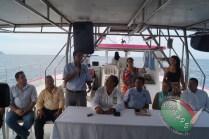 TOMA DE PROTESTA DE LA DELEGACIÓN DE CONAPE EN MANZANILLO, COLIMA (135)