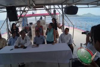 TOMA DE PROTESTA DE LA DELEGACIÓN DE CONAPE EN MANZANILLO, COLIMA (151)