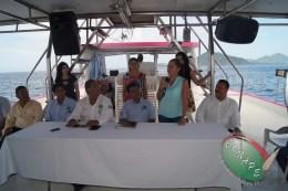 TOMA DE PROTESTA DE LA DELEGACIÓN DE CONAPE EN MANZANILLO, COLIMA (152)