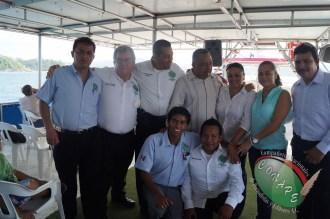 TOMA DE PROTESTA DE LA DELEGACIÓN DE CONAPE EN MANZANILLO, COLIMA (224)