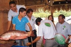 TOMA DE PROTESTA DE LA DELEGACIÓN DE CONAPE EN MANZANILLO, COLIMA (312)