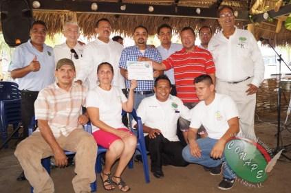 TOMA DE PROTESTA DE LA DELEGACIÓN DE CONAPE EN MANZANILLO, COLIMA (321)