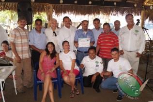 TOMA DE PROTESTA DE LA DELEGACIÓN DE CONAPE EN MANZANILLO, COLIMA (323)