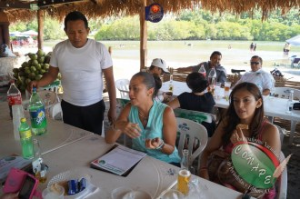 TOMA DE PROTESTA DE LA DELEGACIÓN DE CONAPE EN MANZANILLO, COLIMA (334)