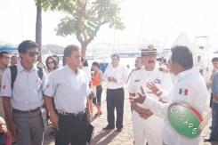 TOMA DE PROTESTA DE LA DELEGACIÓN DE CONAPE EN MANZANILLO, COLIMA (35)