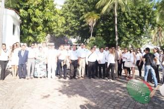 TOMA DE PROTESTA DE LA DELEGACIÓN DE CONAPE EN MANZANILLO, COLIMA (40)