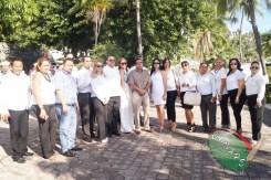 TOMA DE PROTESTA DE LA DELEGACIÓN DE CONAPE EN MANZANILLO, COLIMA (47)