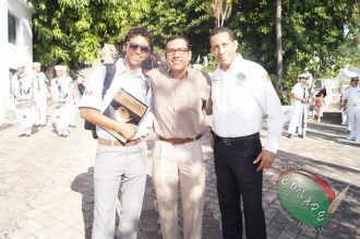 TOMA DE PROTESTA DE LA DELEGACIÓN DE CONAPE EN MANZANILLO, COLIMA (50)