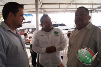 TOMA DE PROTESTA DE LA DELEGACIÓN DE CONAPE EN MANZANILLO, COLIMA (72)
