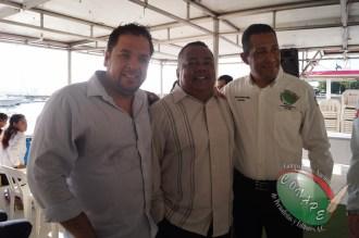 TOMA DE PROTESTA DE LA DELEGACIÓN DE CONAPE EN MANZANILLO, COLIMA (73)