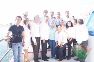 TOMA DE PROTESTA DE LA DELEGACIÓN DE CONAPE EN MANZANILLO, COLIMA (95)