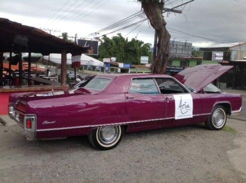 En-Costa-Rica-desfilaron-vehiculos-con-mensajes-de-paz-5