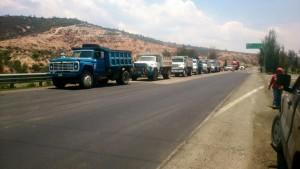 Denuncian-desaparición-de-dos-trabajadores-de-la-empresa-TyP-del-Desierto-que-trabajaban-en-la-autopista-Oaxaca--México-2