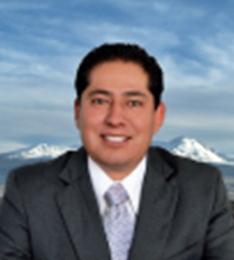 Licenciado José Gustavo Vargas Cruz