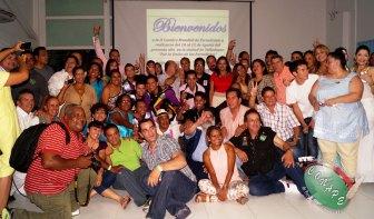Periodistas de todo el mundo se reunieron en la #CumbreCONAPE2015