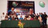 Periodistas del mundo respaldan la unión del gremio periodístico en el mundo