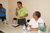 Un éxito la 2ª Asamblea Estatal de CONAPE en Colima (3)