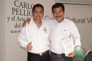 CONAPE fomenta la unión del gremio periodístico en Tabasco (113)